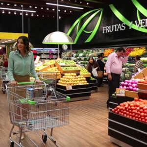 La Comer inaugura su sexta tienda de este año