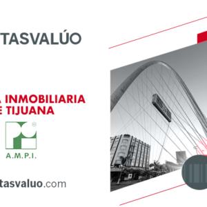 Partida Inmobiliaria Tijuana- AMPI