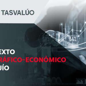 Contexto geográfico – económico de Bajío