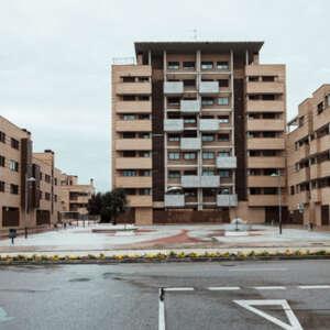 En ascenso, construcción de vivienda vertical en Guadalajara